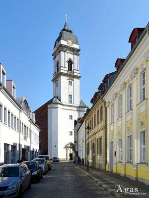 Fürstenwalde - Mariendom (Turm)