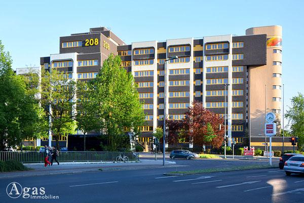 Immobilienmakler Reinickendorf - Neubau aus den 60-ziger Jahren - Am Nordgraben