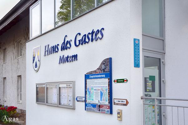 Motzen - Haus des Gastes (3)