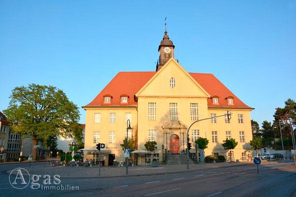 Rathaus Birkenwerder 3