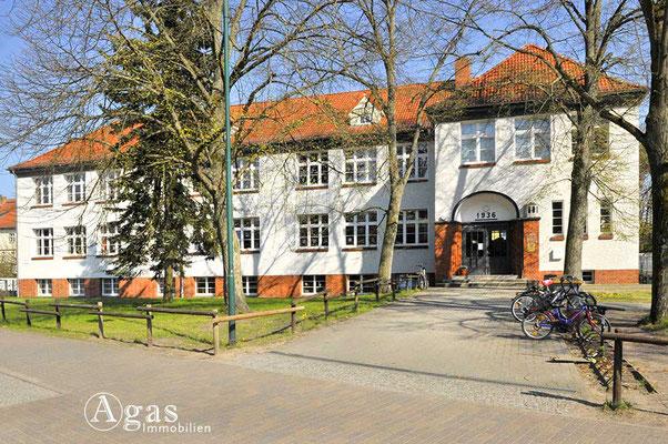 Schildow - Europaschule am Fließ