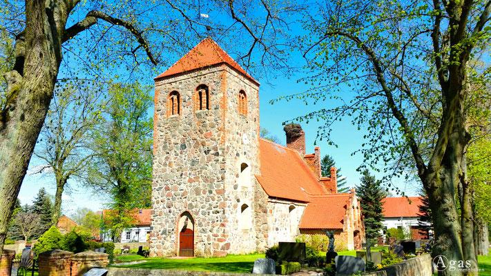 Immobilienmakler Oberhavel - Buberow