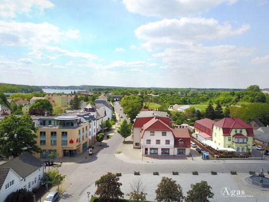Rüdersdorf - Luftbild (1)