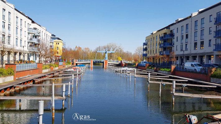 Immobilienmakler Nieder Neuendorf - Am Yachthafen