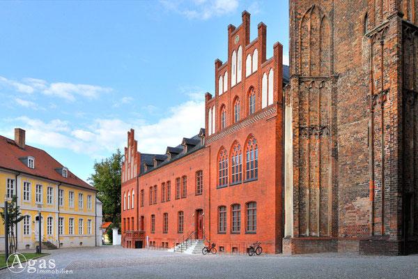 Immobilienmakler Brandenburg (Havel) - Dom zu Brandenburg & Dommuseum