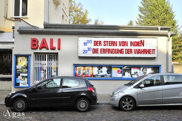 Berlin-Zehlendorf - Programmkino Bali im ehem. Tanzsaal