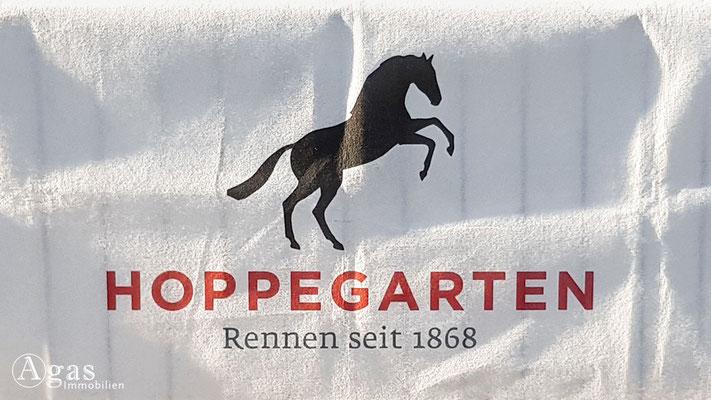 Immobilienmakler Hoppegarten - Rennen seit 1868