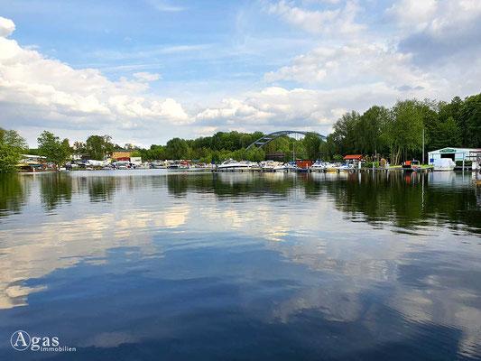 Immobilienmakler Hennigsdorf - Am Neuen Kanal