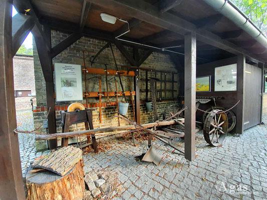 Immobilienmakler Müggelheim - Denkmal Angerdorf Müggelheim