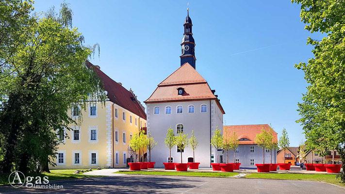 Makler Lübben - Museum Schloss Lübben