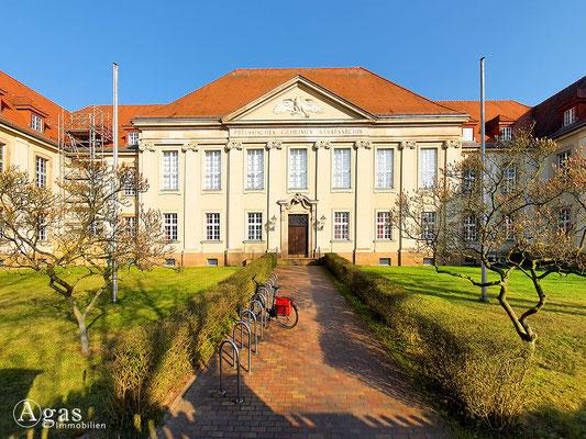 Immobilienmakler Berlin-Dahlem - Geheimes Staatsarchiv Preußischer Kulturbesitz (2)