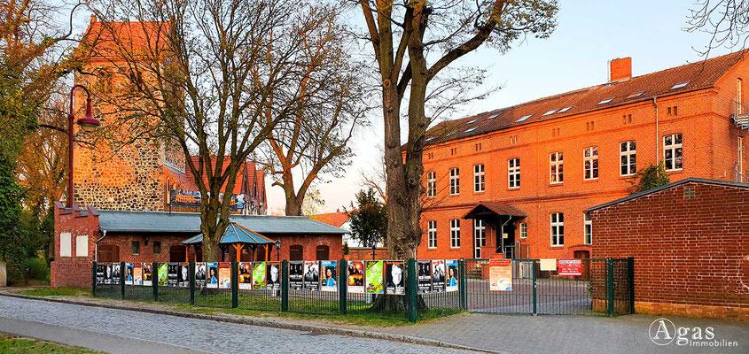 Immobilienmakler Neuenhagen - Arche Neuenhagen