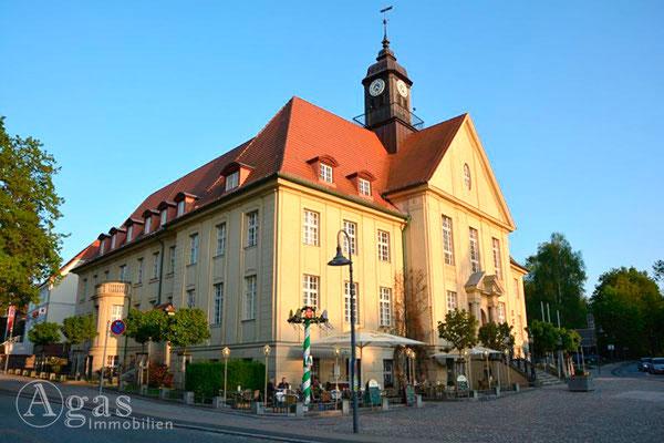 Rathaus Birkenwerder 1