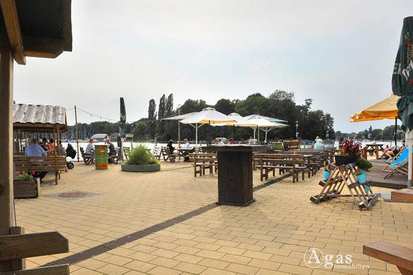 Hafenbar am Müggelsee