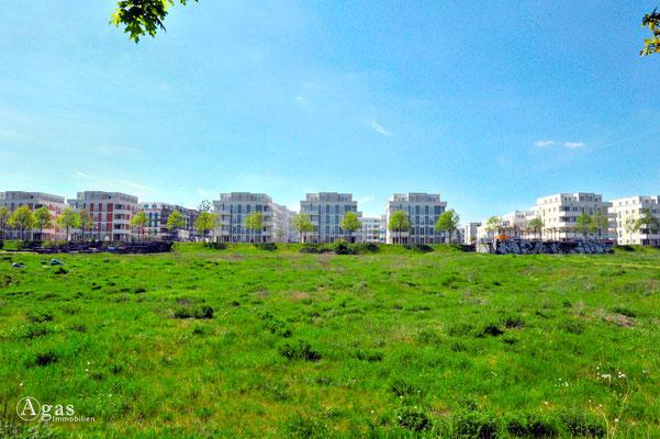 Berlin-Marzahn - Neubauprojekt am Wiesenpark
