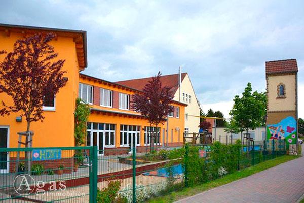 Neue Schule Leegebruch 4