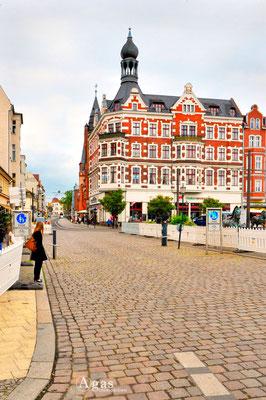 Köpenicker Altstadt 1