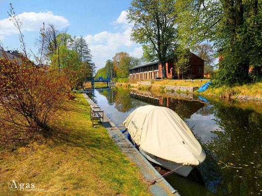 Immobilienmakler Zerpenschleuse - Am Finow Kanal, Langer Trödel