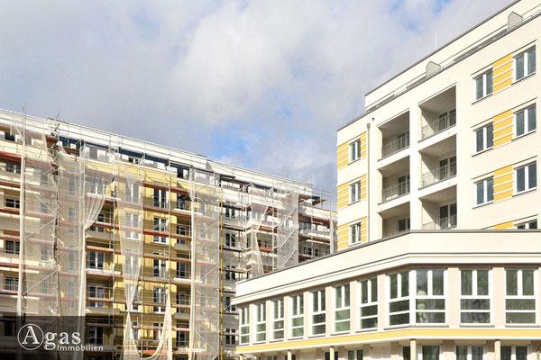BOX SEVEN - Friedrichshain - Wohnquartier im Travekiez