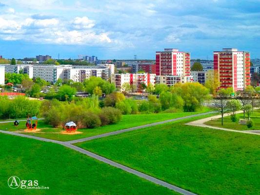 Makler Berlin - Marzahn-Hellersdorf