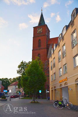 Makler Bernau St.-Marienkirche