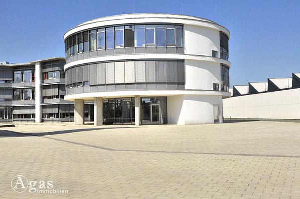 Mühlenbeck - Käthe-Kollwitz-Gesamtschule