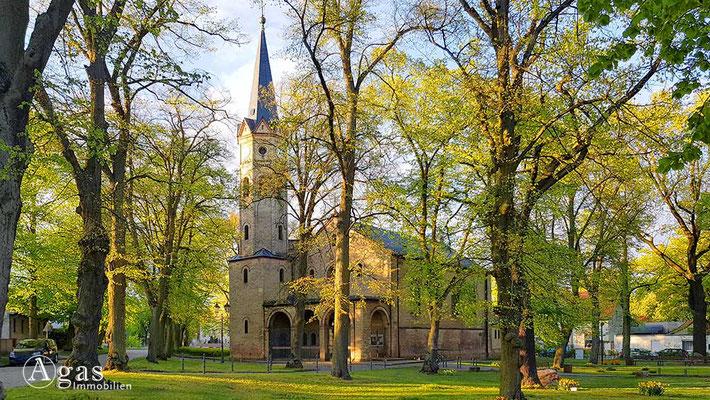 Birkenwerder - Evgl. Kirche