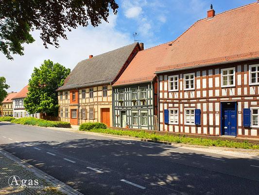 Immobilienmakler Treuenbrietzen - Historische Altstadt