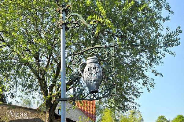 Schönfließ - Alter Dorfkrug