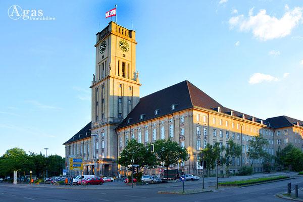 Rathaus Berlin Schöneberg