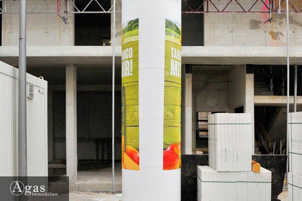 Studio B II - Berlin-Mitte - Baustellenimpression (1)