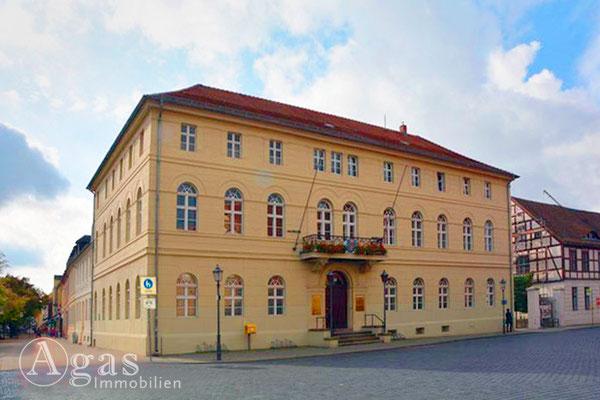 Makler Luckenwalde Stadtverwaltung I