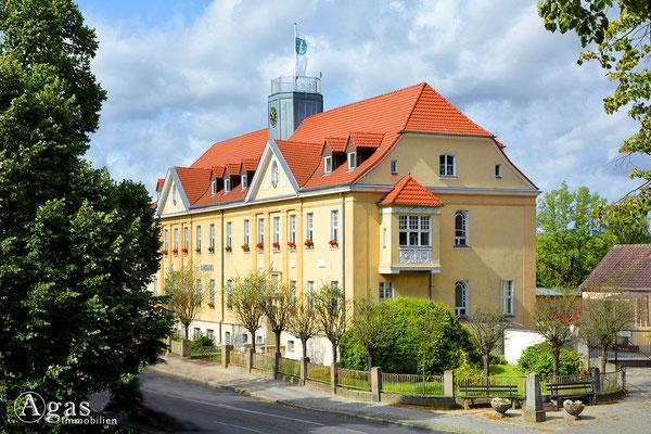 Falkensee - Am Rathausplatz