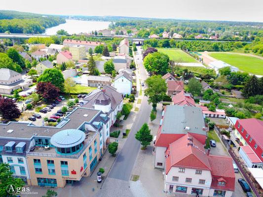 Rüdersdorf - Luftbild (2)
