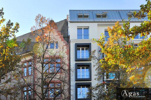 Quartier Nikolsburg - Berlin-Wilmersdorf - Angrenzende Cecilien-Grundschule