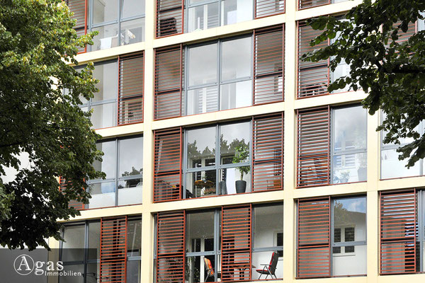 Aschaffenburger 23-24, Fassadendetails