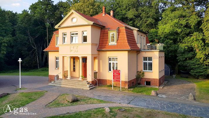 Immobilienmakler Hoppegarten - Haus der Generationen