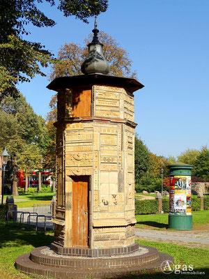 Immobilienmakler Fürstenwalde - Taubenhaus