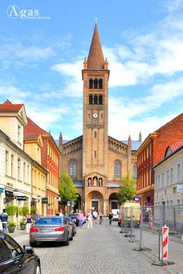 Immobilien Brandenburg - Potsdam, Probsteikirche