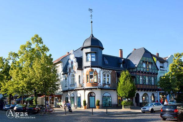 Immobilienmakler Lichterfelde - Paul-Emisch-Haus