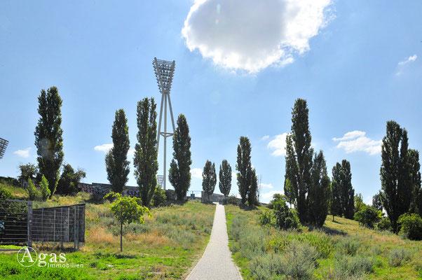 Prenzlauer Berg - Mauerpark