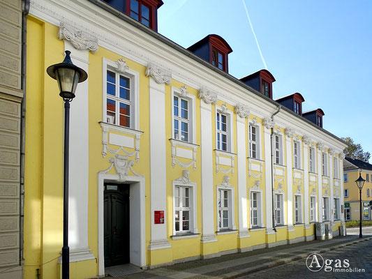 Immobilienmakler Fürstenwalde - Bürgerhaus