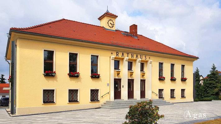 Fredersdorf-Vogelsdorf - Rathaus