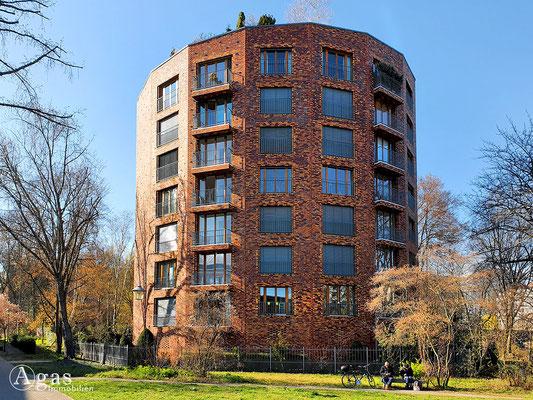 Immobilienmakler Berlin-Moabit -