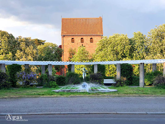 Immobilienmakler Frohnau - Zeltinger Platz
