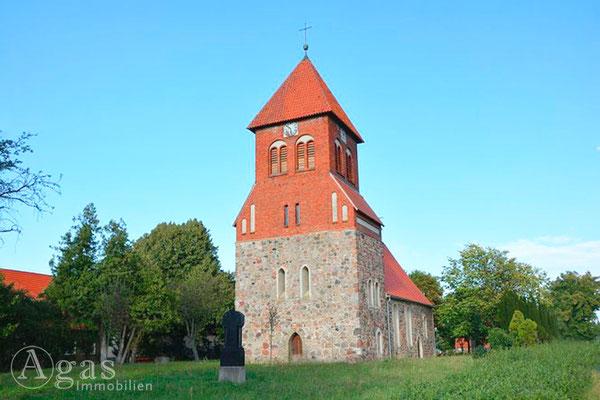Kirche Wensickendorf