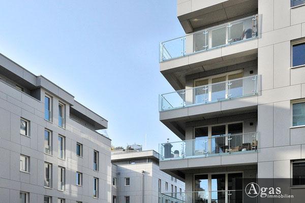 Haven Studios Berlin Köpenick - Baufortschritte in der Lindenstraße 28