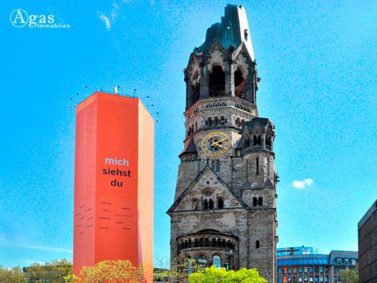Makler Berlin -  Charlottenburg-Wilmersdorf