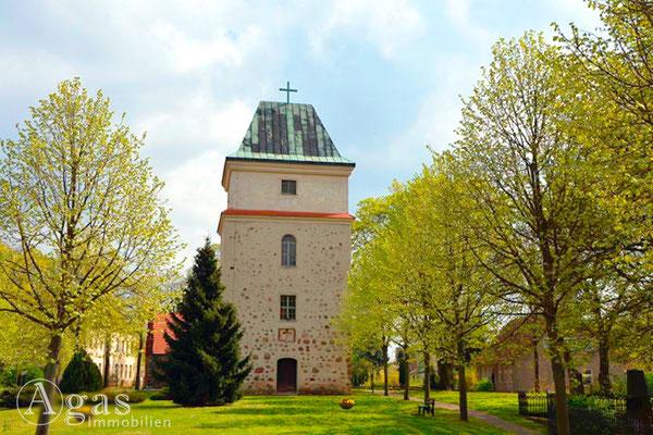 Dorfkirche in Schönerlinde