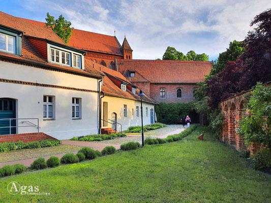 Immobilienmakler Kloster Lehnin - Historische Klosteranlage 4